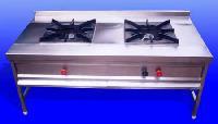 2 Burner Gas Range-02