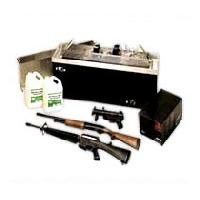 Firearm Cleaning & Lubrication Systems