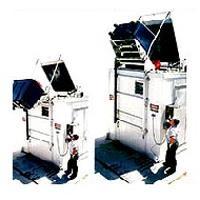 Medical Waste Disposal System