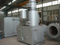 medical waste machine