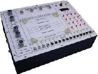 electronics engineering lab equipment