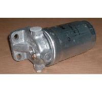 Diesel Filter Assembly