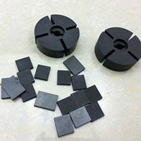 Carbon Rotors and Vanes