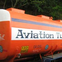 Aviation Turbine Fuel Oil