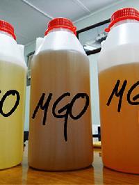 MGO Fuel Oil