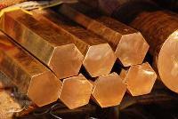 Copper Tin Lead Alloys