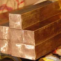 Copper Zinc Nickel Alloy