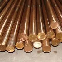 Leaded Bronze Bars