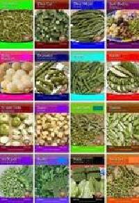 Vegetables Processing Plants, Vegetables Freezing Plants