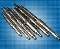 Water Pump Shafts