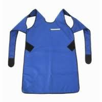 special lead rubber aprons