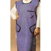 X Ray Protective Lead Double Sided Apron