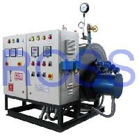 Electrical Steam Boilers