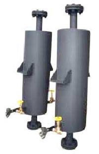 Steam Separators