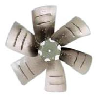 Fan Blades - 01