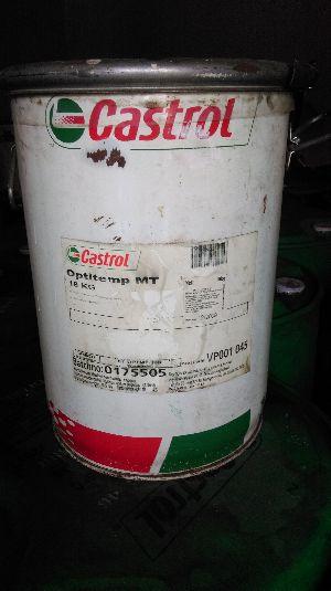 Castrol Optitemp MT Gear Oil
