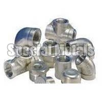 Inconel Pipes Fittings
