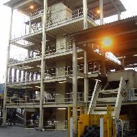 Outotec Carbon Scrap Recycling Plant