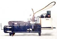 Scrape Baling Machine