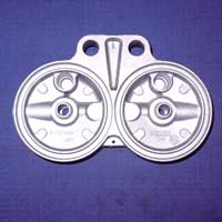 Automotive Casting Diesel Filter Cover