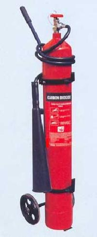 CO2 Fire Extinguisher-01