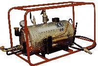 high pressure steam boilers