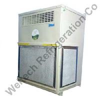 Panel Air Conditioner for Textile Industry