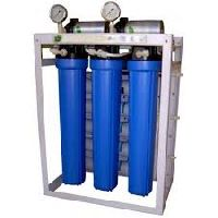 Domestic Reverse Osmosis Plant