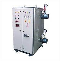 electrical hot water generator