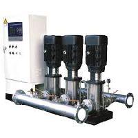 Hydropneumatic Pressure System