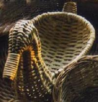 Duck Shaped Decorative Baskets