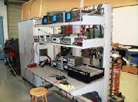 electronics laboratory equipments