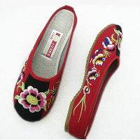 Embroidered Footwears