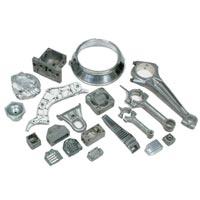 Air Compressor Casting Parts