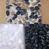 Agate Stone, Pebbles Mosaic Tiles