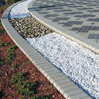 Loose Garden Stone, Decorative Stone