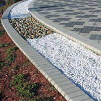 Loose Garden Stone, Decorative Stone