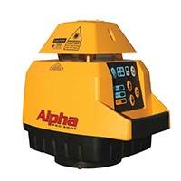Laser Transmitter (Alpha XD)