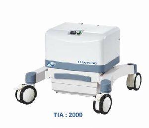 Air Compressor TIA-2000