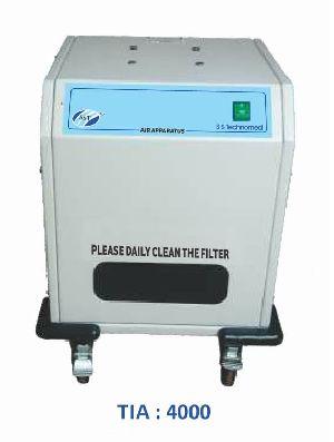 Air Compressor (tia-4000)