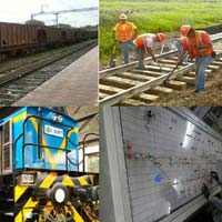 Railway Operations & Maintenance