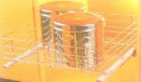 Stainless Steel Nova Pro Basket