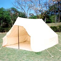 Relief Camping Tents