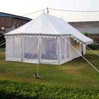 Swiss Cottage Resorts Tents