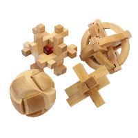Educational Unique Wooden Toys
