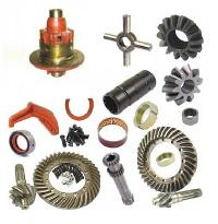 Tractor Differential Parts