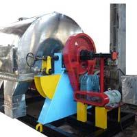 Industrial Flaker Machine