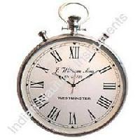 Alarm Wall Clock