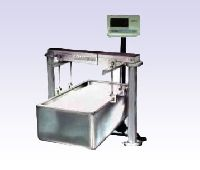 Milk Weighing Machine