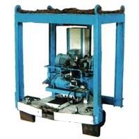 Mobile Rail Bending Machine